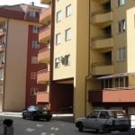 Pikante zgrade - Jagodina